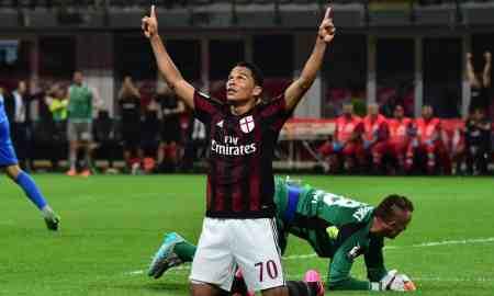 Torino v AC Milan - Italy Serie A
