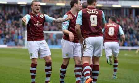 Burnley v Leicester - Premier League