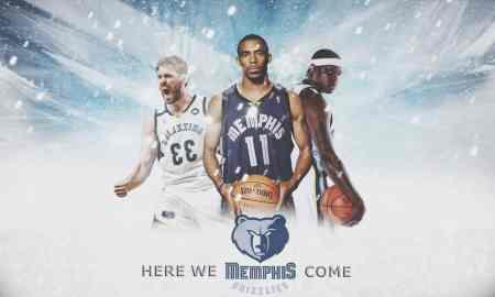 Phoenix Suns v Memphis Grizzlies - NBA