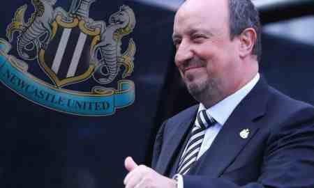 Newcastle v Derby - Championship