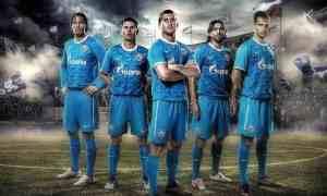 Anderlecht v Zenit Petersburg - Europa League