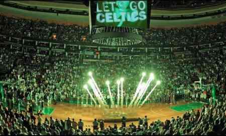 Boston Celtics v Washington Wizards - NBA