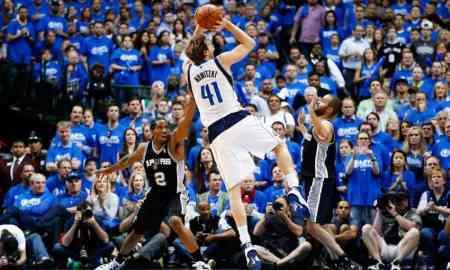 Dallas Mavericks v Oklahoma City Thunder - NBA