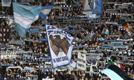 Sassuolo v Lazio - Serie A