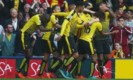 Watford v Swansea - Premier League