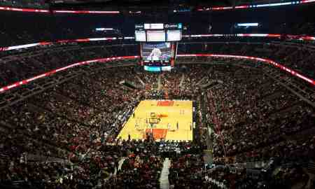 Chicago Bulls v Atlanta Hawks - NBA