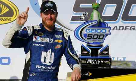 Geico 500 - Nascar Race Preview and Predictions 2017