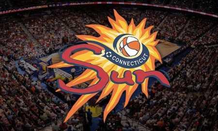 Connecticut Sun v Minnesota Lynx - WNBA