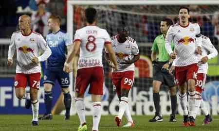Philadelphia Union v New York Red Bulls - MLS