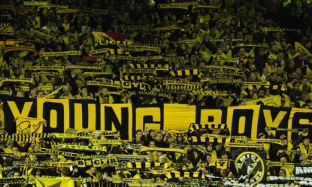 Young Boys v Basel - Super League