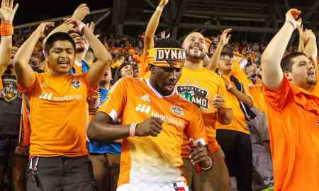 Houston Dynamo v Portland Timbers - MLS