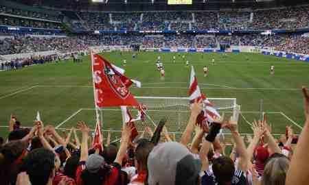 New York Red Bulls v Orlando City - MLS