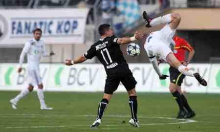 Thun v Lausanne - Super League
