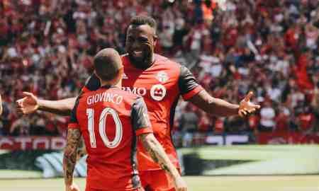 Toronto FC v Montreal Impact - MLS