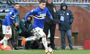 Sampdoria v Parma - Serie A