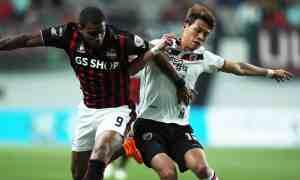 FC Seoul v Pohang Steelers - K1 League