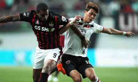 FC Seoul v Pohang Steelers - K1 League