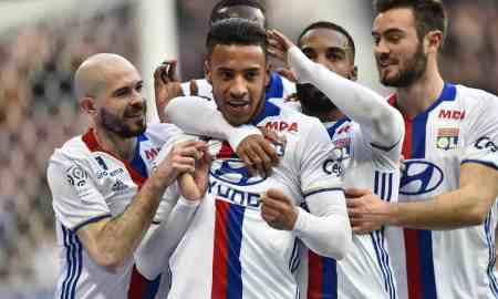 Lyon v Rennes - Ligue 1