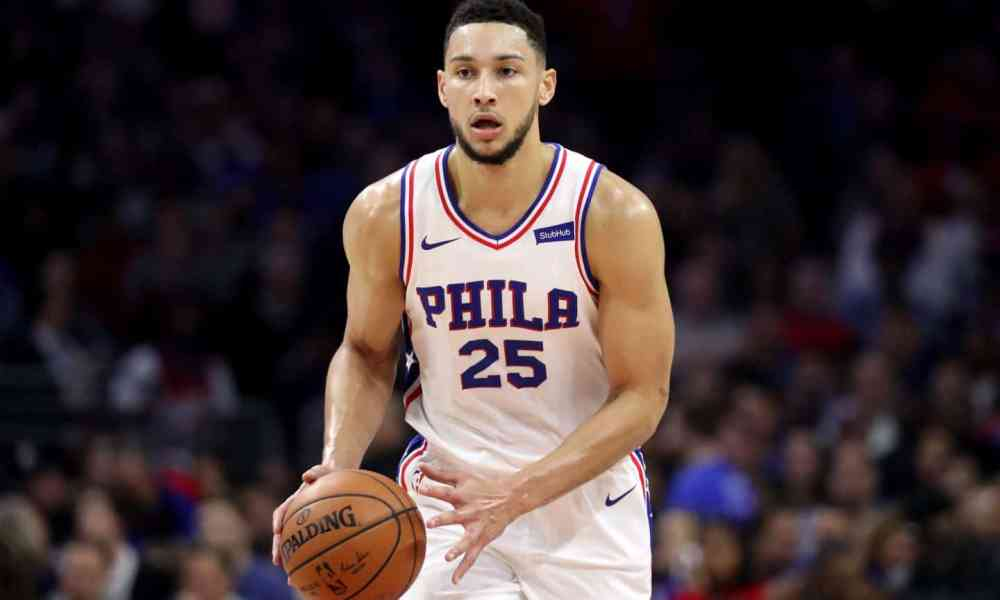 Philadelphia 76ers vs Orlando Magic - NBA