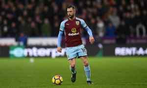 Huddersfield v Burnley - Premier League