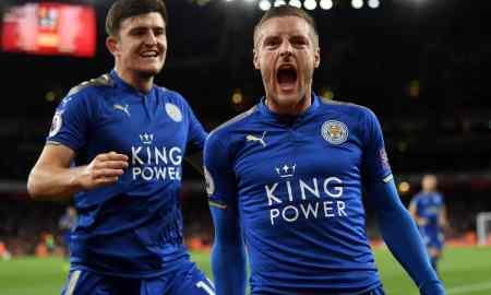 Everton v Leicester - Premier League