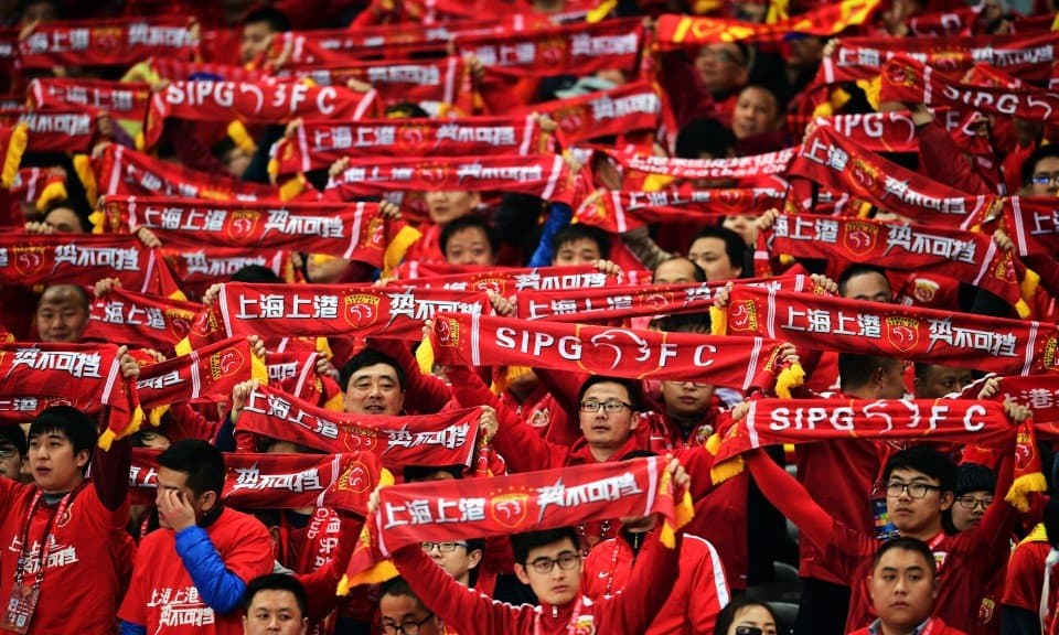 China Super League 2018 - Outright Betting Predictions