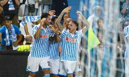 SPAL v Udinese - Serie A