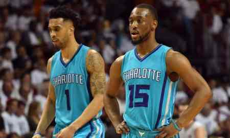 Detroit Pistons v Charlotte Hornets - NBA Betting Preview