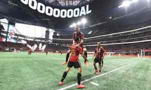 DC United v Atlanta United - MLS