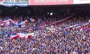 Yokohama Marinos v Kawasaki Frontale - J-League