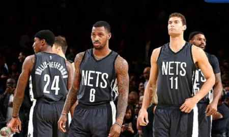 Brooklyn Nets v Atlanta Hawks - NBA Betting preview