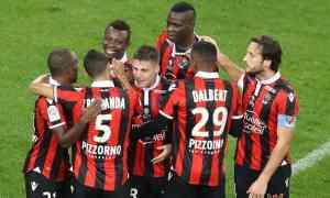 Monaco v Nice - Ligue 1