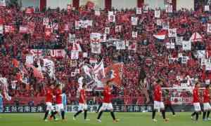 Matsumoto Yamaga v Urawa Reds - J-League