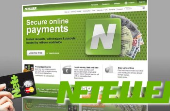 NETELLER – The Best Way to Betting Online