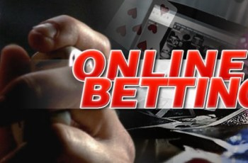 Betting on the internet – Here are the best betting tips