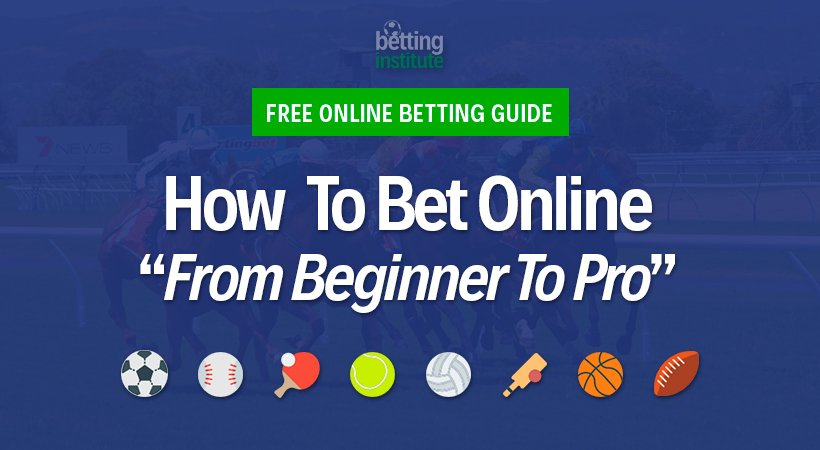 How To Bet Online Free Online Betting Guide