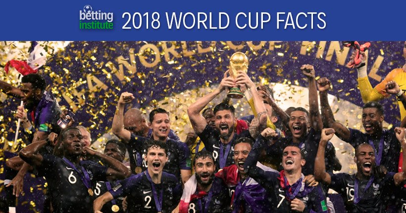 World Cup 2018 Facts