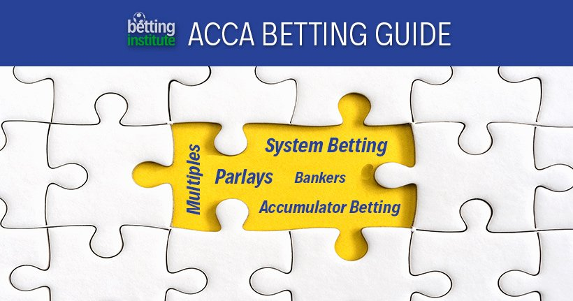 Acca Betting Guide