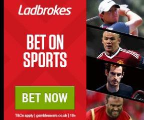Ladbrokes Bet On Sports