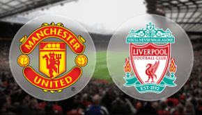 Man Utd Vs Liverpool - Premier League