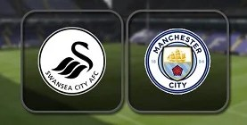 Man City VS Swansea