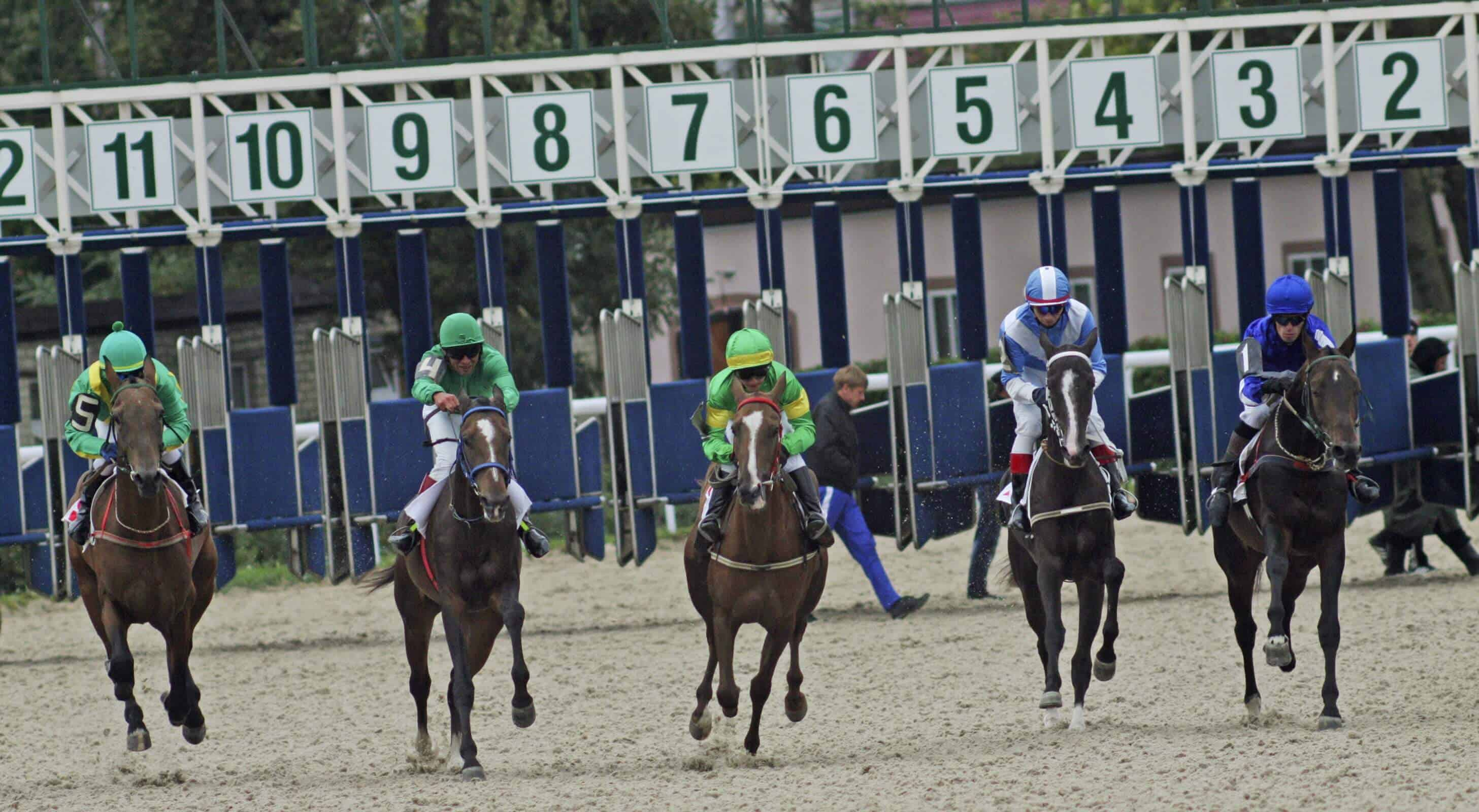 History of horseracing and gambling in england casino technology gaming
