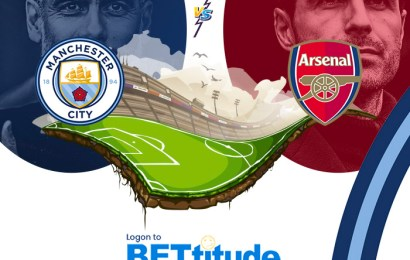 Match Preview: Manchester City vs Arsenal