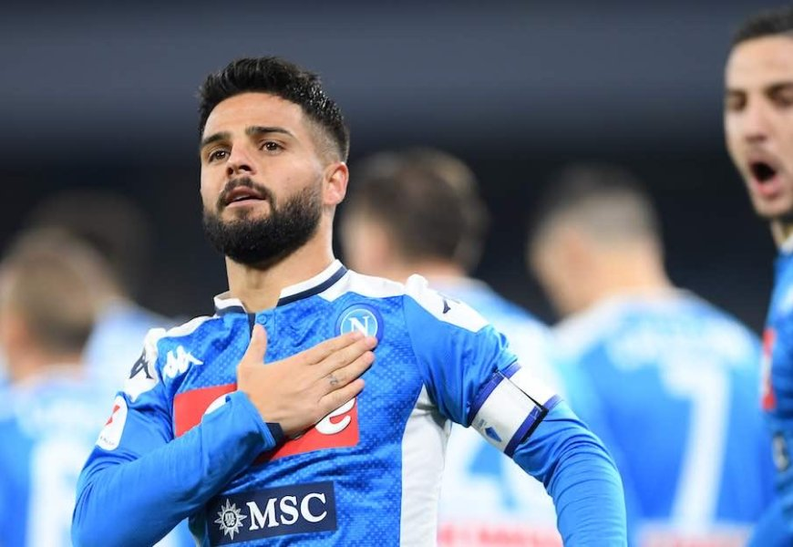 Injury update: Insigne's race against time
