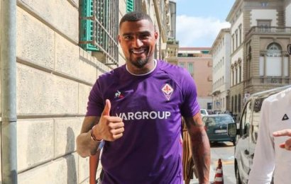 Monza to sign Boateng