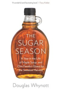 The Sugar Season cover