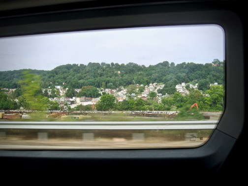 The incredible geology along the Ohio River