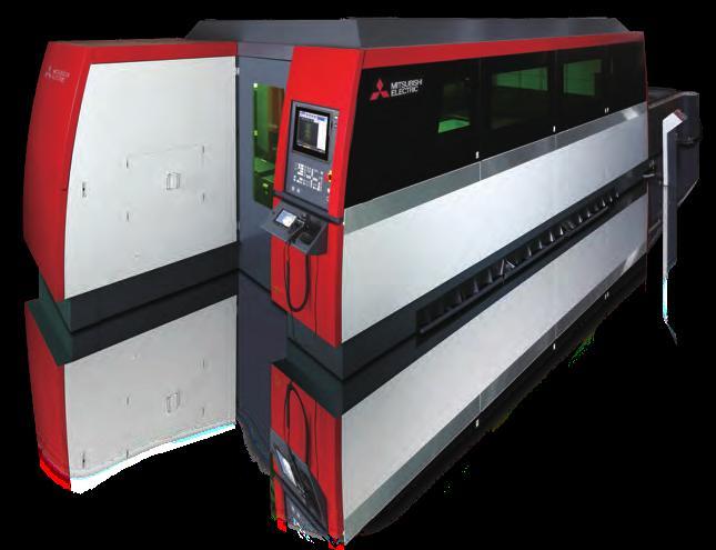 Nx fiber: 3x1.5m - Rated power 2.5/4/6kW