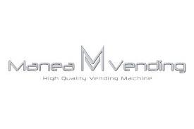 Logo aziendale Manea Vending srl