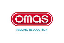 Logo aziendale Omas srl